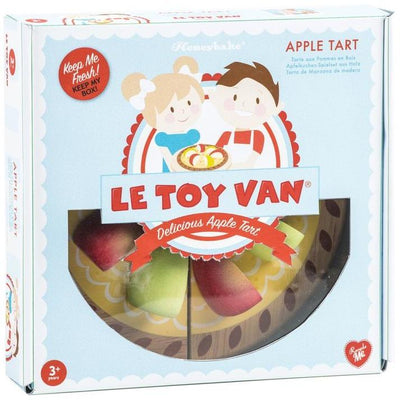 Le Toy Van Apple Tart