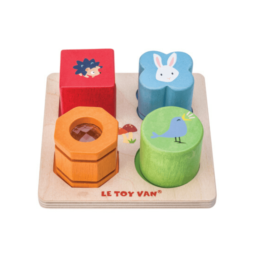 Le Toy Van Petitlou Sensory Tray Set