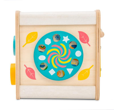 Le Toy Van Petitlou Activity Cube