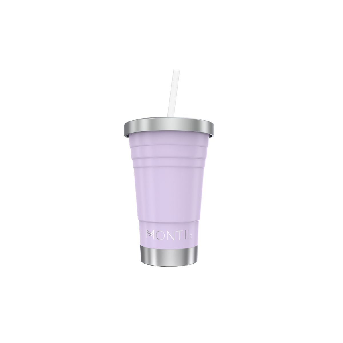 MontiiCo Mini Smoothie Cup (Lavender)