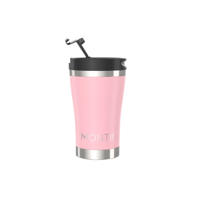 MontiiCo Regular Coffee Cup (Dusty Pink)