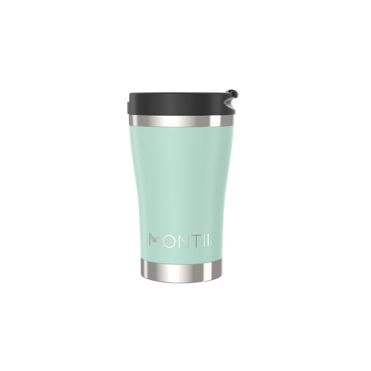 MontiiCo Regular Coffee Cup (Eucalyptus)