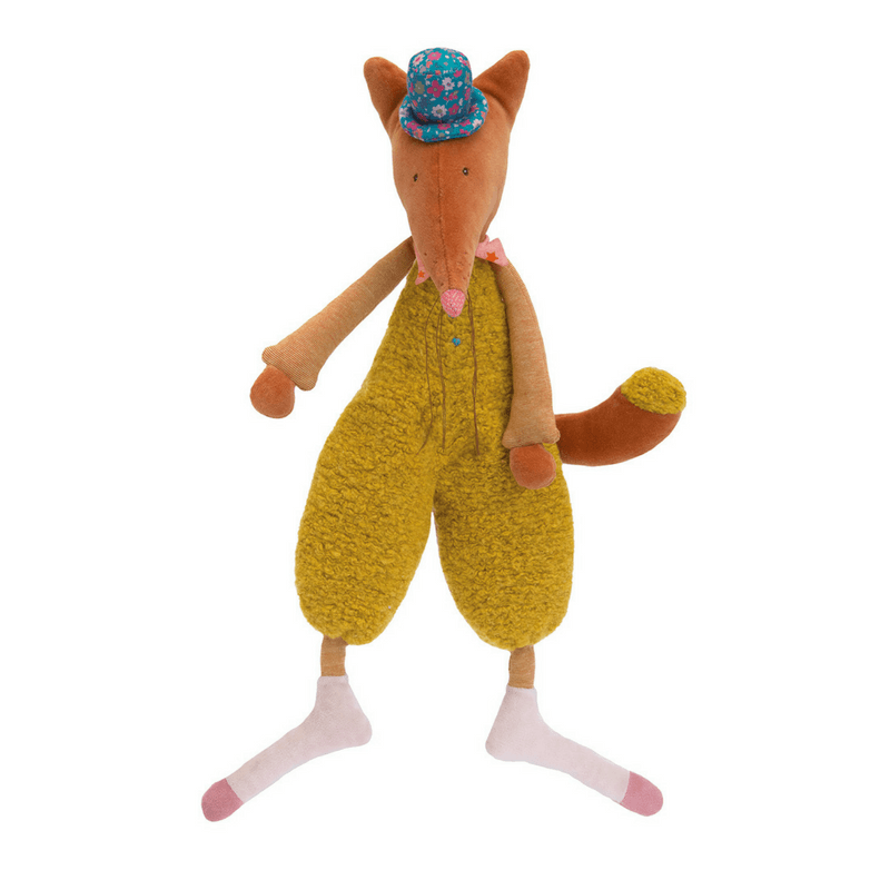 Moulin Roty Les Tartempois - Dede the Fox