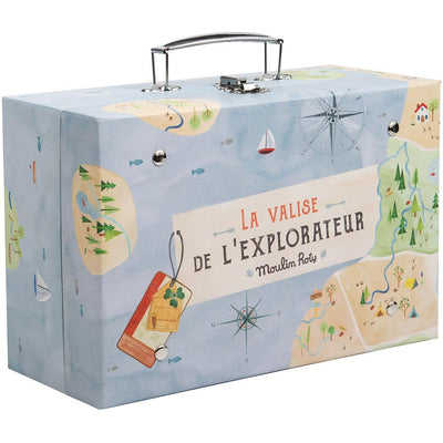 Moulin Roty Explorer Case