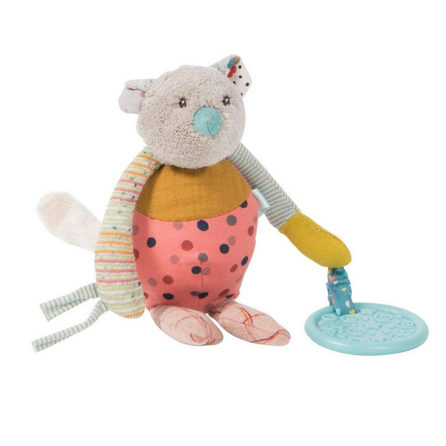 Moulin Roty Les Jolis Trop Beaux Small Activity Mouse