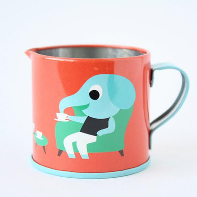 Omm Design Tea Tin Set - Wiggles Piggles  - 9