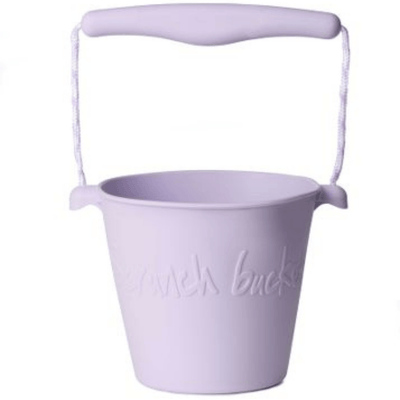 Scrunch Bucket (Lilac)