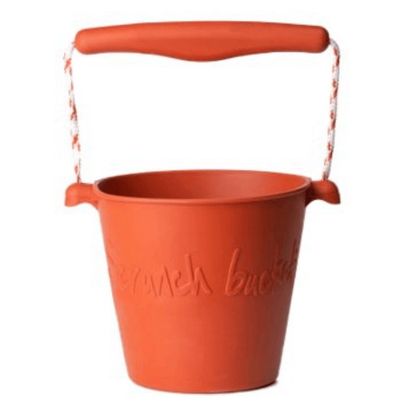 Scrunch Bucket (Rust)