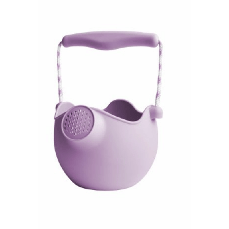 Scrunch Watering Can (Lilac)