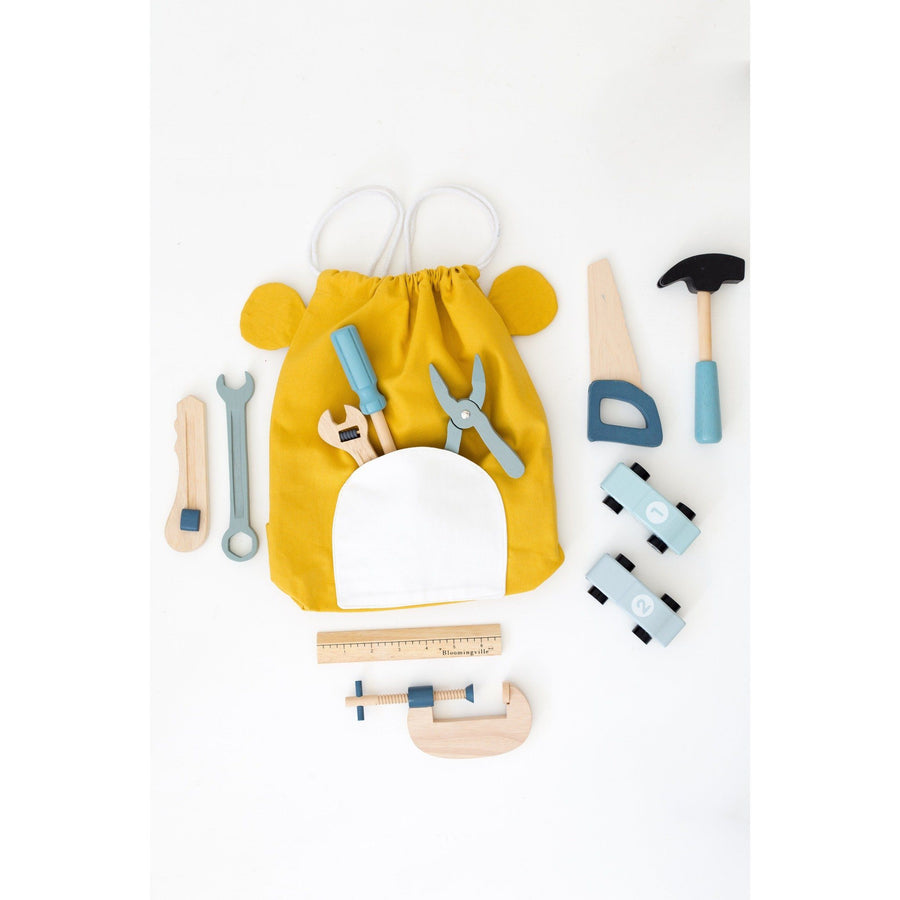 Bloomingville Mini Tool Set (PRE-ORDER - Late October)