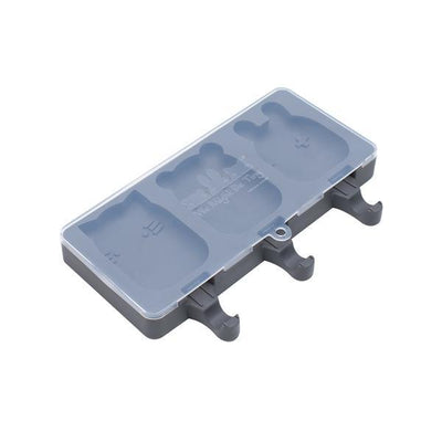 We Might Be Tiny Frostie Icy Pole Mould (Charcoal)