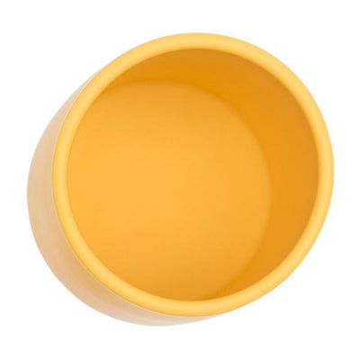 We Might Be Tiny Grip Cup - Honey Yellow