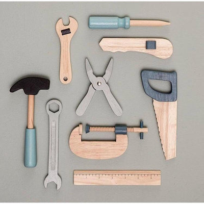 Bloomingville Mini Tool Set