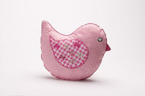 Tweetie Cushion - Wiggles Piggles