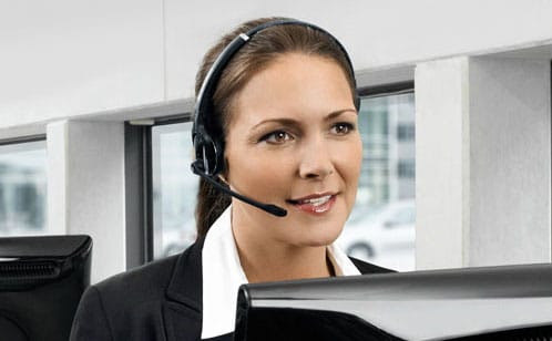 Best headsets for Cisco 7800 series compatible headsets