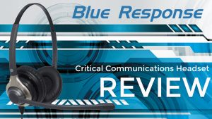 Blue Response Video Review on You Tube
