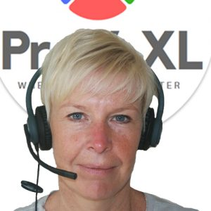 ProV-XL ultra noise cancelling headset for contact centres