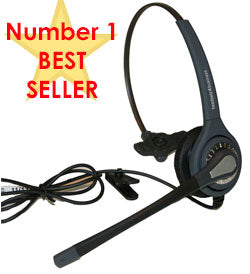 ProVX wired headset for Snom