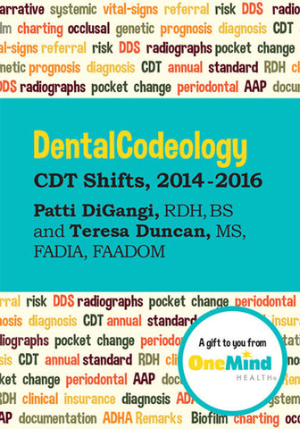Book 4: CDT Shifts 2014-2016 (eBook Only)