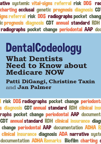 Book 3: What Dentists Need to Know about Medicare NOW (eBook Only)