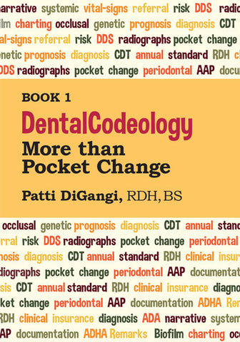 More than Pocket Change - Save 40% become DentalCodeology Member