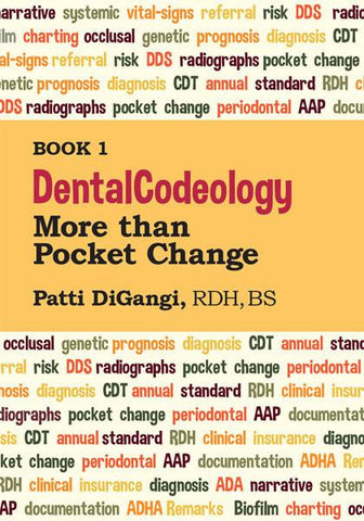 DentalCodeology eBook Series (6 eBooks)