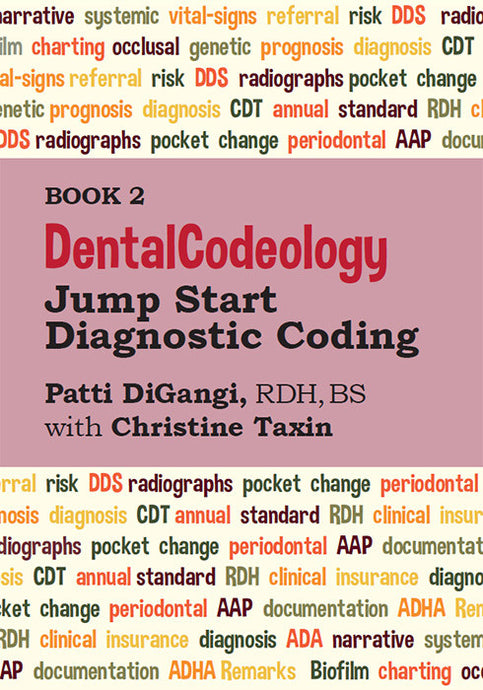 Jump Start Diagnostic Coding Print Mini-book