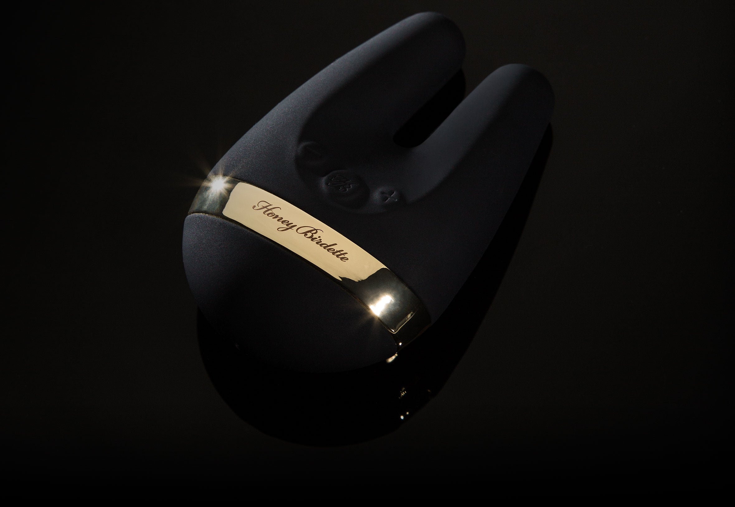 Venus waterproof vibrator product image | Honey Birdette Australia
