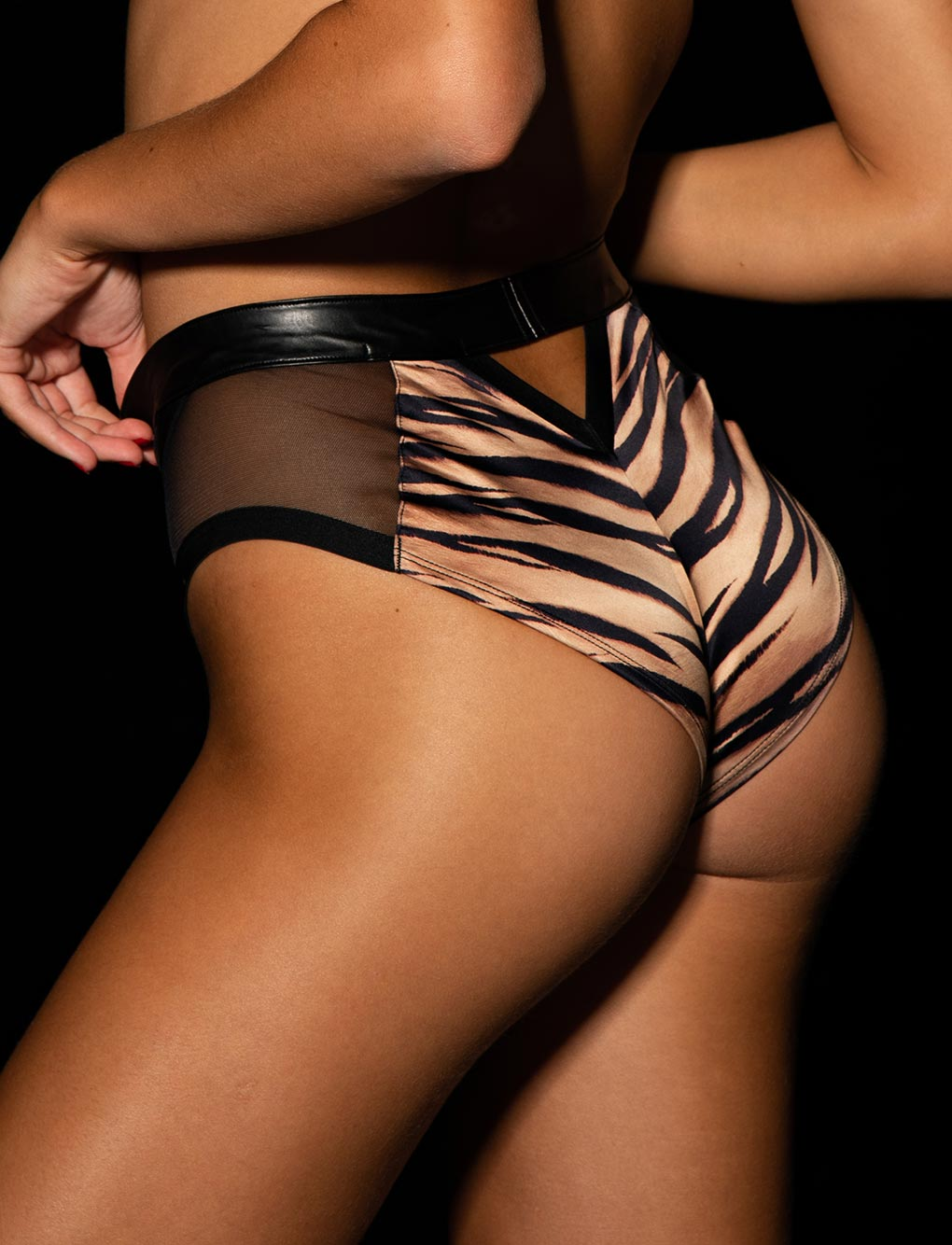 Betty Tiger Brief