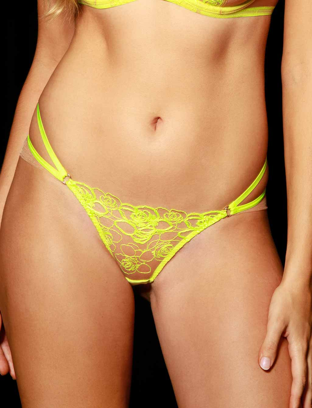 Lyndl Neon Brief