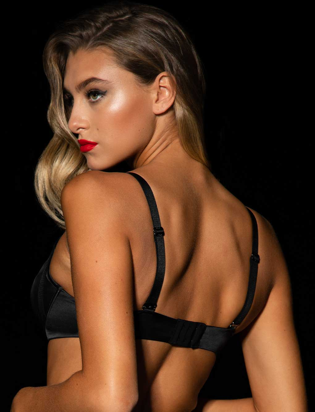 Max Push Up Bra