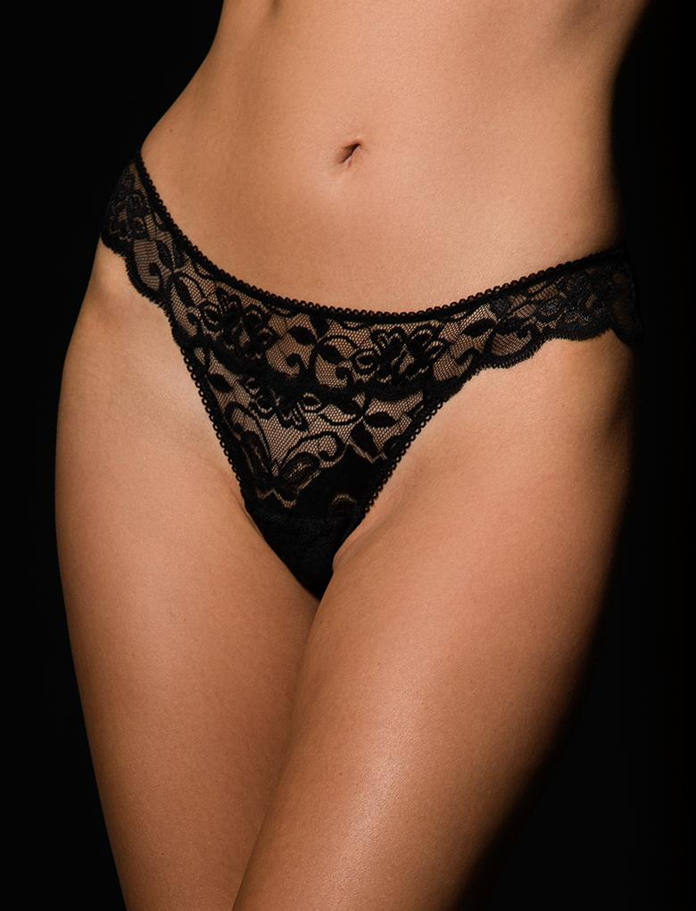 Perla vibrating knicker