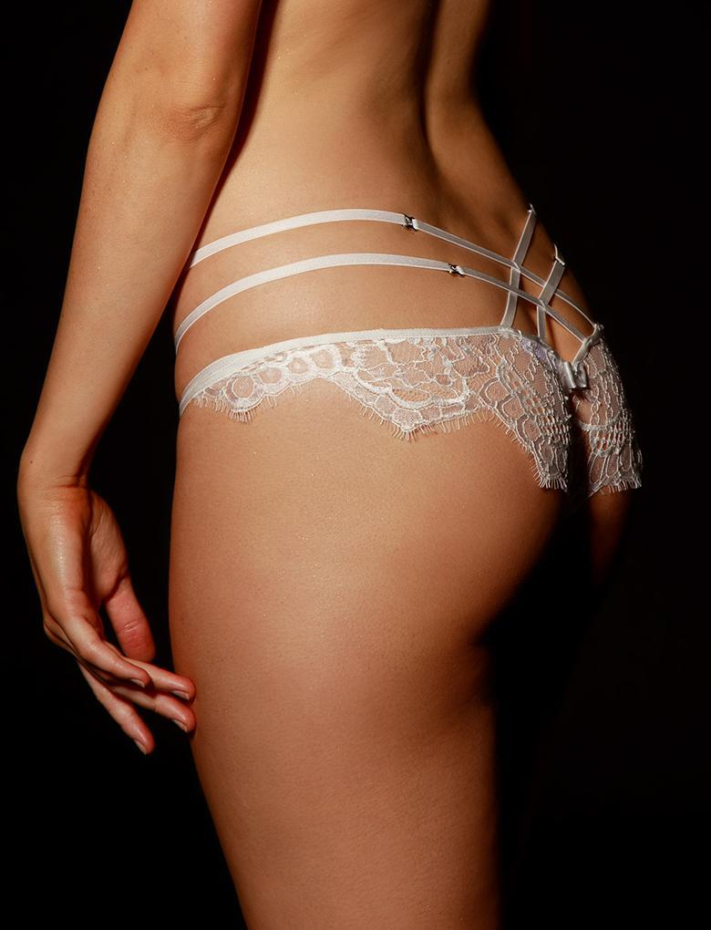 Candice Ivory Brief