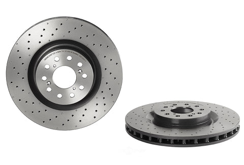 BREMBO NORTH AMERICA