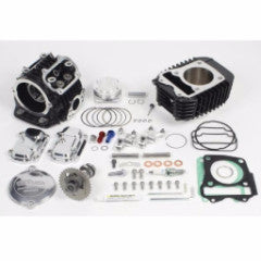 Grom 125 Super Head 4v+R & Block Kit 181cc