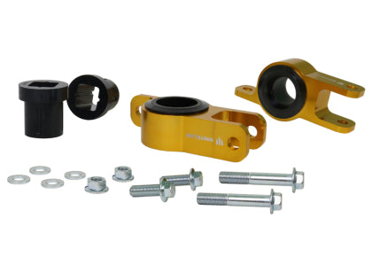 WL Bushings - Control Arm