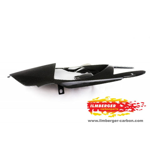 2015-18 S1000RR Carbon Rear Undertray