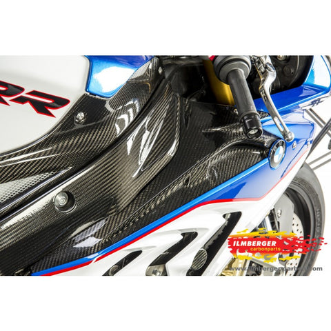 2015 BMW S1000rr Carbon Side Panel- Right (Street)