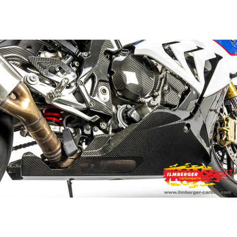 2015-18 S1000RR Carbon Under Cowl / Bellypan