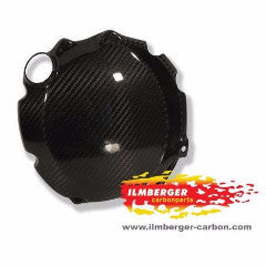 S1000R (2014-now) / S1000RR Street (2010-now) / HP4 (2012-now) Clutch Cover Carbon