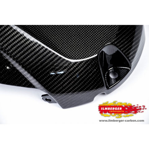 2015 S1000RR Carbon Upper Tank Cover