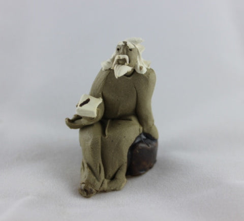 Mudman Bonsai Figurines (UGM3-05)