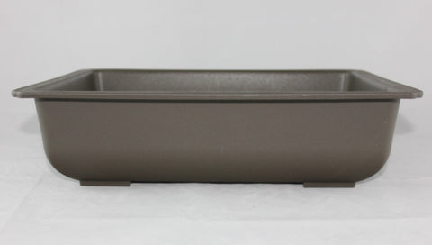 Plastic Bonsai Pot (PL14-01)