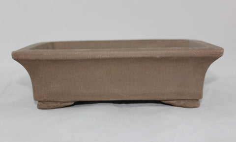 Unglazed Bonsai Pots (UGO8-04B)