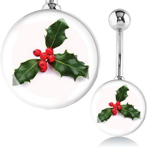 Christmas Holy Belly Bars Australia