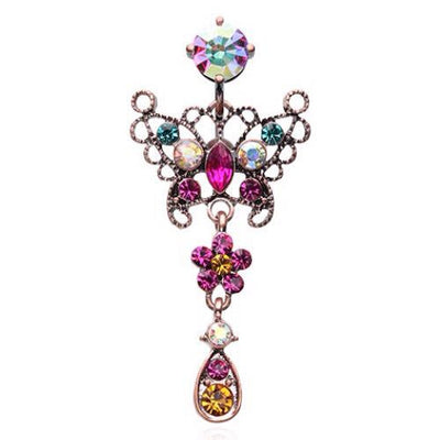 Shop Reverse Belly Rings Australia
