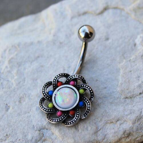 Smartie Party Belly Bar