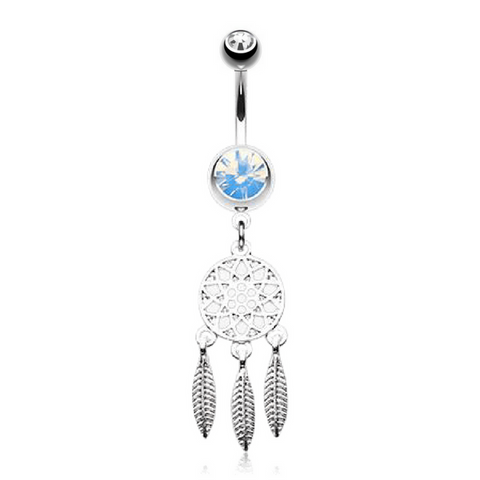 Bohemian Style Belly Rings