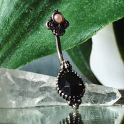 The Elvira Belly Bar