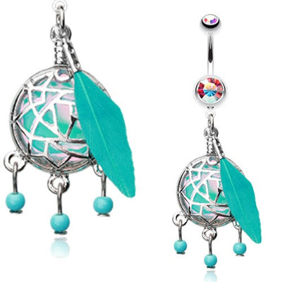Dreamcatcher Belly Bar Australia